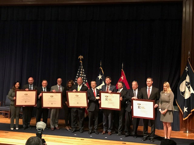 2019 Ohio E Award Winners