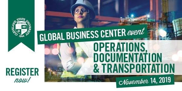 GBC operations documentation training