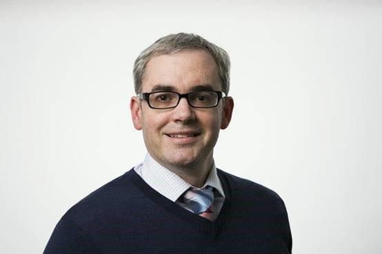 Darren Srebnick, Office director CS Columbus Ohio