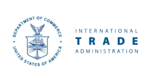 Logo for International Trade Administration