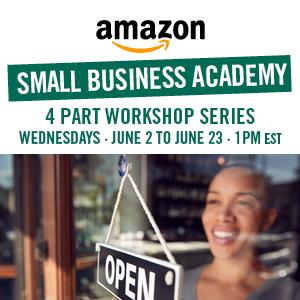Amazon Small Business Academy Series