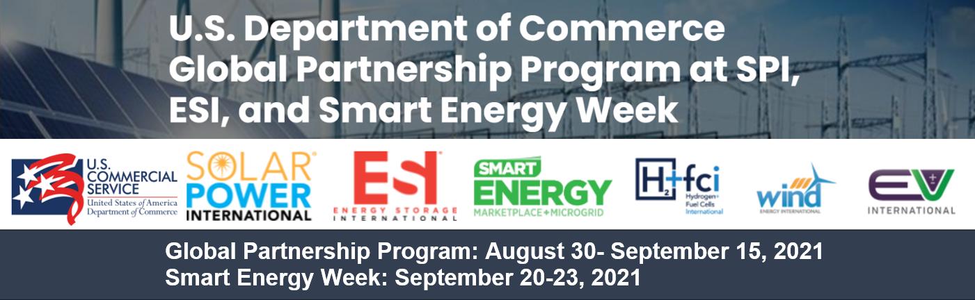 Smart Energy Week 2021