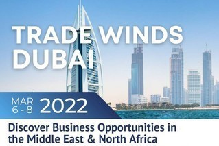 Trade Winds Dubai 2022